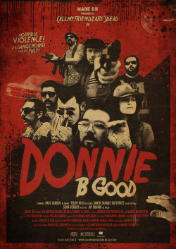 Donnie B. Good