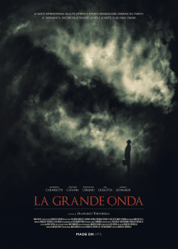 La Grande Onda Official Movie Poster